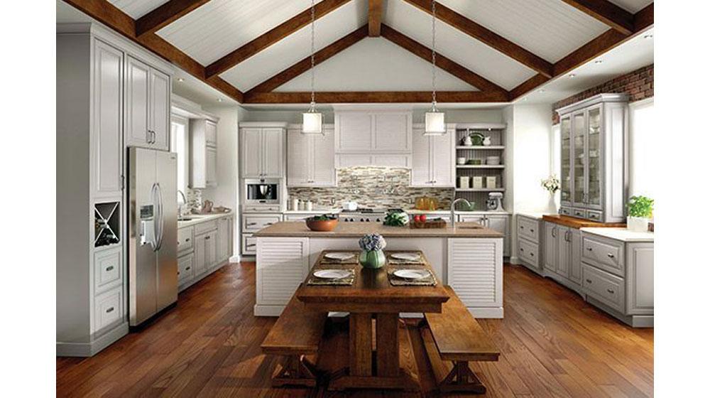 Kitchen Slideshow   CornerStone Home Design